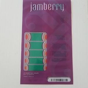 Jamberry Nail Wraps in Northern Flare